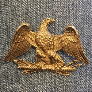 Other - AMERICAN EAGLE brooch pin